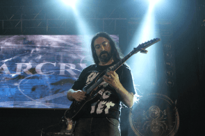 21 WarCry @ Teatro Caupolicán 2016