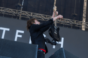 22 Catfish & The Bottlemen @ Lollapalooza Chile 2017