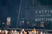 24 Catfish & The Bottlemen @ Lollapalooza Chile 2017