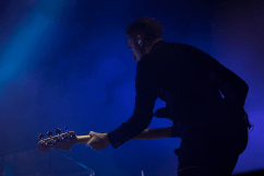 24 The xx @ Lollapalooza Chile 2017