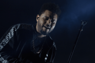 25 The Weeknd @ Lollapalooza Chile 2017