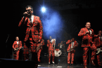 29 The Mighty Mighty Bosstones @ Teatro Cariola 2016