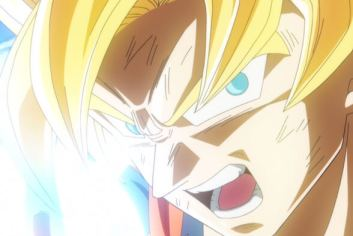DRAGON BALL Z THE BATTLE OF GODS 03