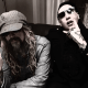 Rob Zombie Marilyn Manson