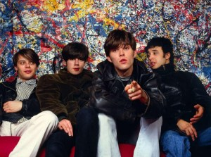 THE STONE ROSES 02
