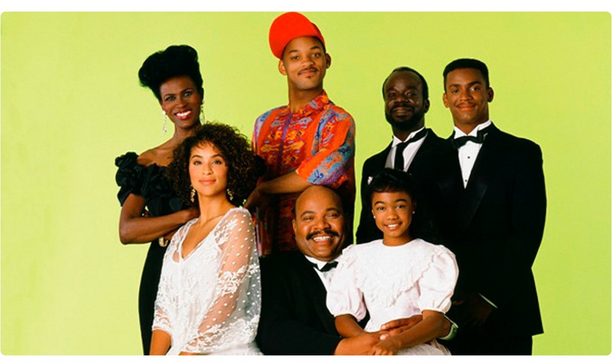 'The Fresh Prince Of Bel Air' Reunion Trailer Is Released!