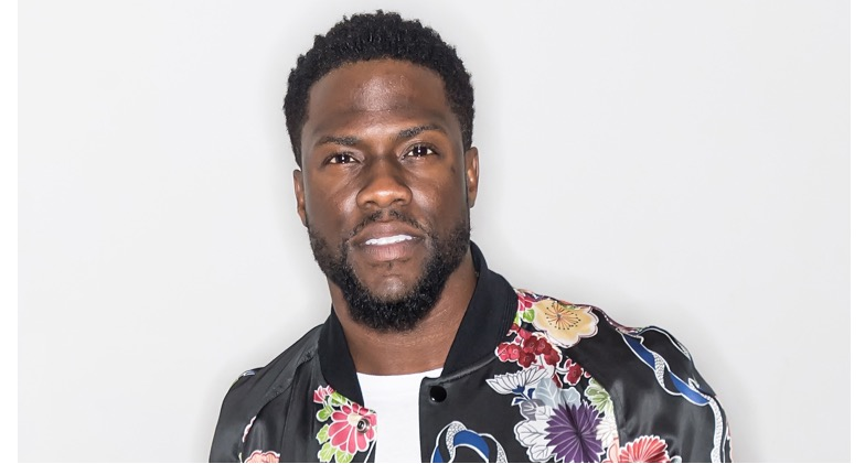 Kevin Hart Joins John Hamburg For New Netflix Comedy Film Titled 'Me Time'
