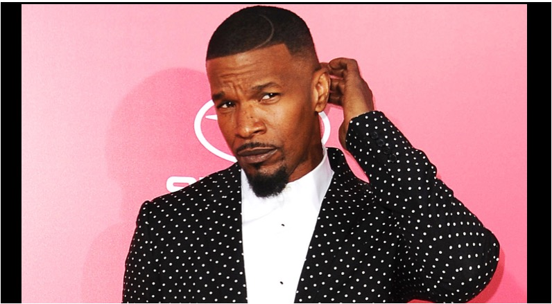 Jamie Foxx Signs Feature Film Producing Deal With Sony Pictures