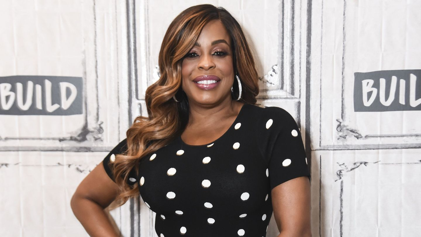 Niecy Nash To Host New Daytime Syndicated Talk Show