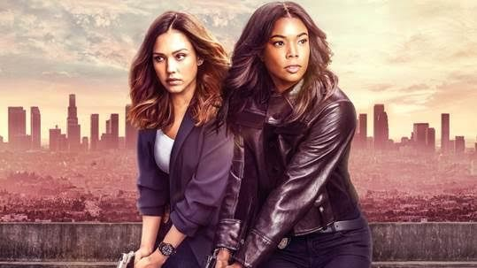 'LA's Finest' Gets Cancelled On Spectrum