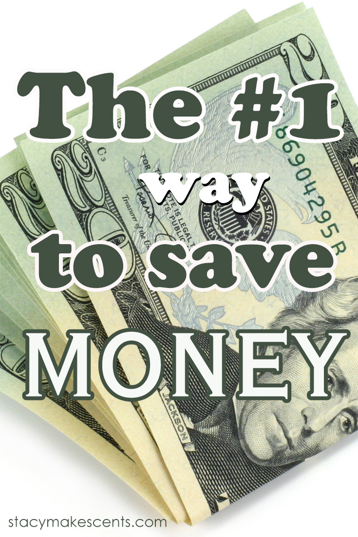 Do you know what the #1 way to save money is? It's actually so simple, you won't believe you didn't think of it yourself.
