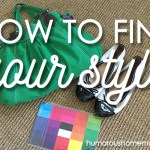 Stop wasting money on clothes that don't suit you! Figure out how to find your style and how to find clothes that are perfect for you.