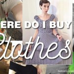 where to buy clothes online