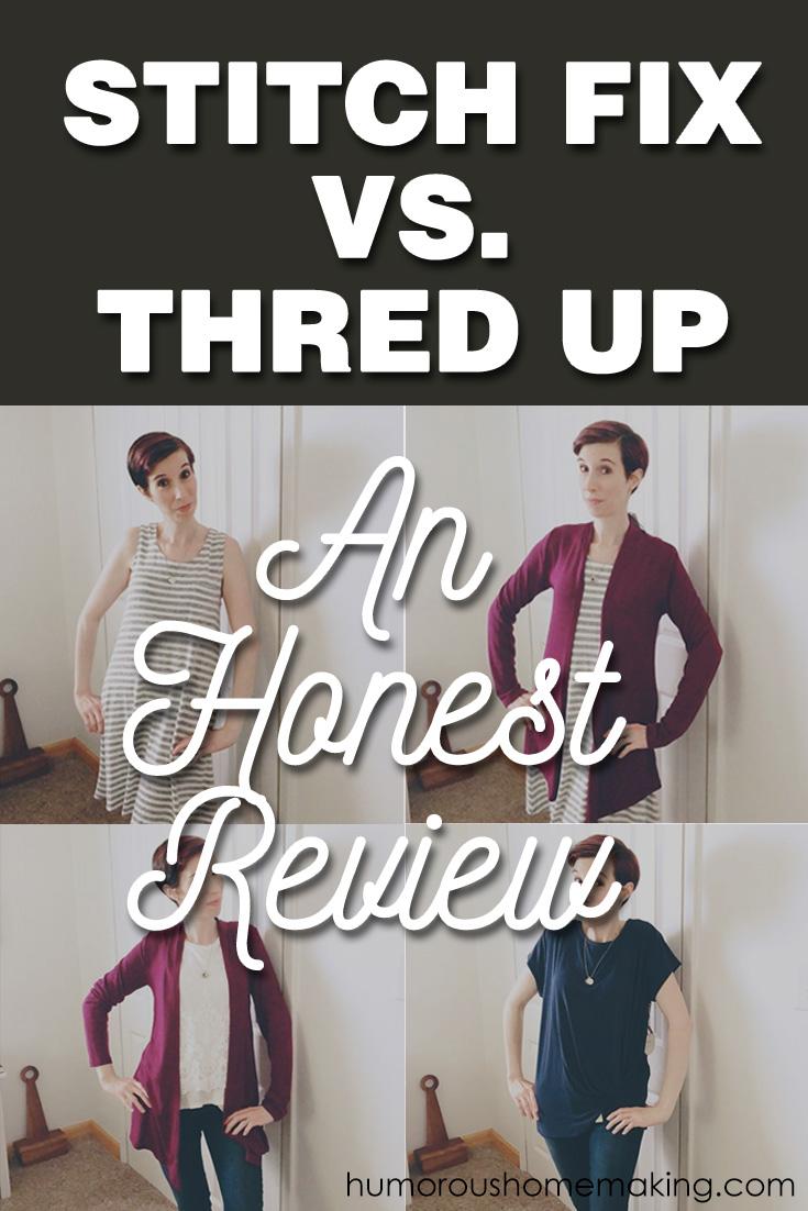 stitch fix vs thred up
