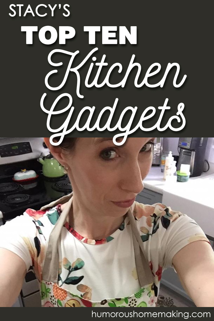 top kitchen gadgets