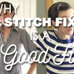 stitch fix clothes