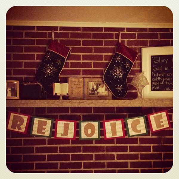Advent 2013 Activities