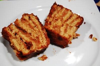 Cinnamon Cream Rolls