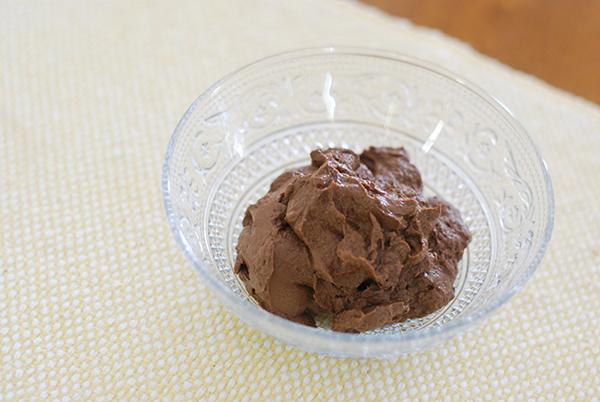 Peanut Butter Chocomole