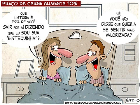 Inflacao Carne