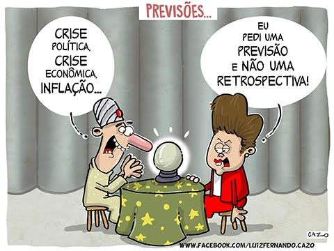 Previsoes Dilma