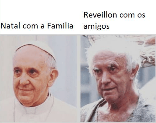 Meme Papa Francisco