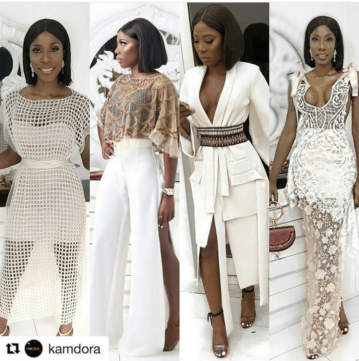 Top 5 Nigerian Fashion Designers In 2018 Og Okonkwo Folashade Tokunbo