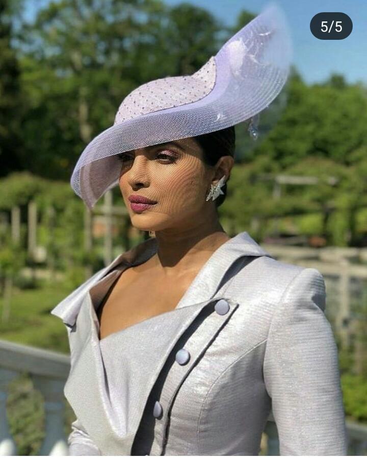 50c47d30babef The Most Stylish Fascinators And Hats At Royal Wedding 2018