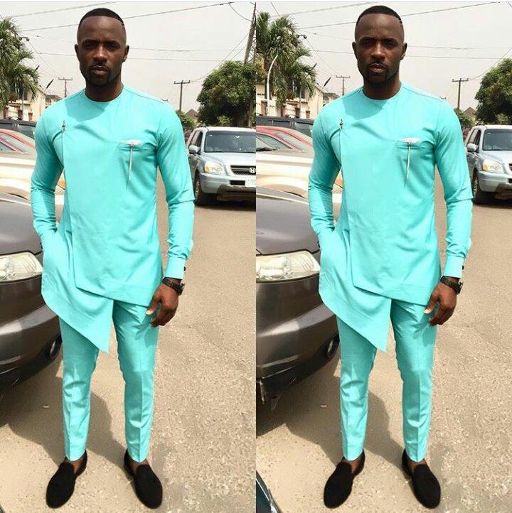 1bf70436c 10 Latest Senator Suit Styles For Classy Men - December 2018 Catalogue