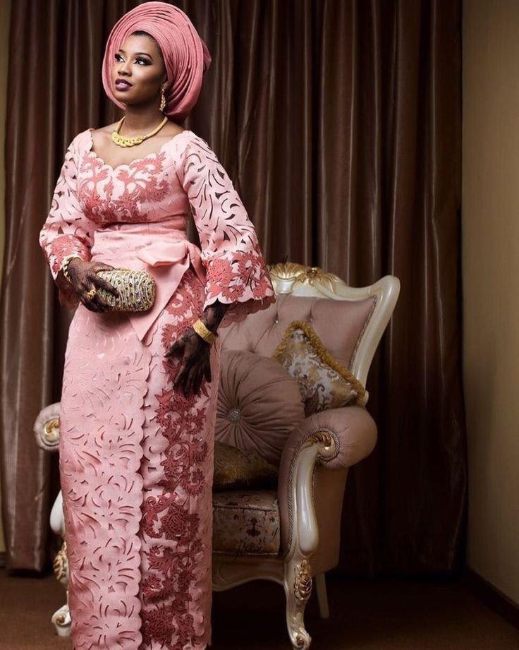 Yoruba bride styles 2019