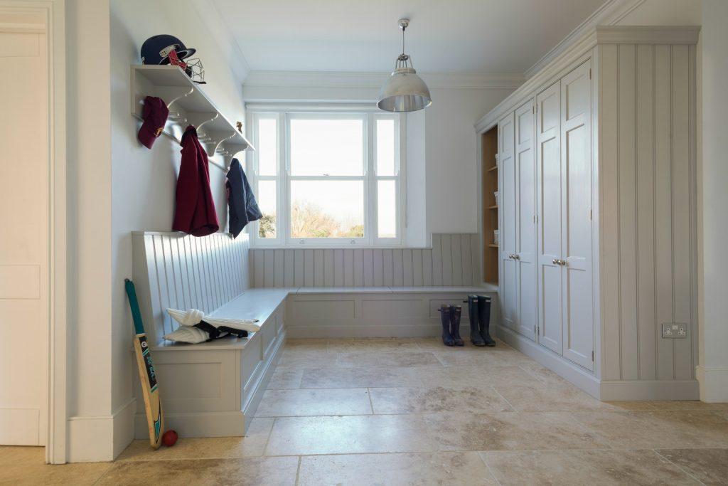Open Kitchen Living Room House Plans