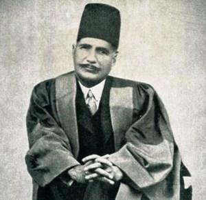 Allama-Iqbal