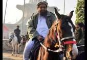 کوئی عدالت کو بتائے کہ حافظ سعید ملک کے لئے کیوں خطرہ ہے!