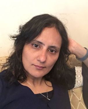 lubna mirza