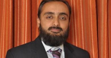 Irfan Shahzad