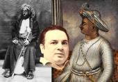 ٹیپو سلطان کی اصل تصویر
