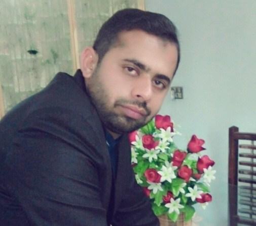 abdur razzaq sharif