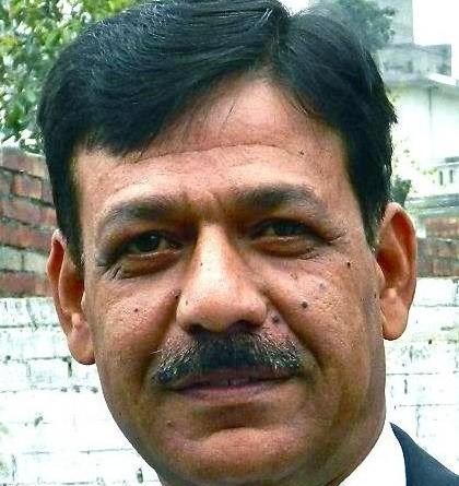 saeed bhutta