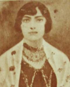 Bali Iqbal Begum