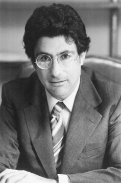 Manhattan, New York, New York, USA --- Close-up portrait of Prof. Edward Said of Columbia University, author of in an undated photo. --- Image by © Bettmann/CORBIS