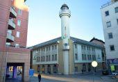 Mosque-Oslo