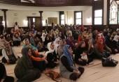 خواتین کے لئے مسجد کی ضرورت