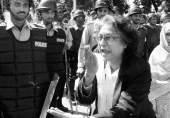 عاصمہ جہانگیر؛ ایک بھٹکی ہوئی عورت