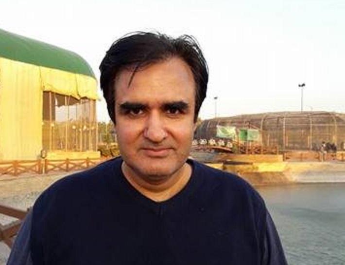 پشاور کے پاگل صحافی اور طالبان