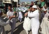 مشال خان قتل کیس کی رپورٹ سپریم کورٹ میں جمع