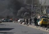 افغانستان: ایک نہ ختم ہونے والی جنگ