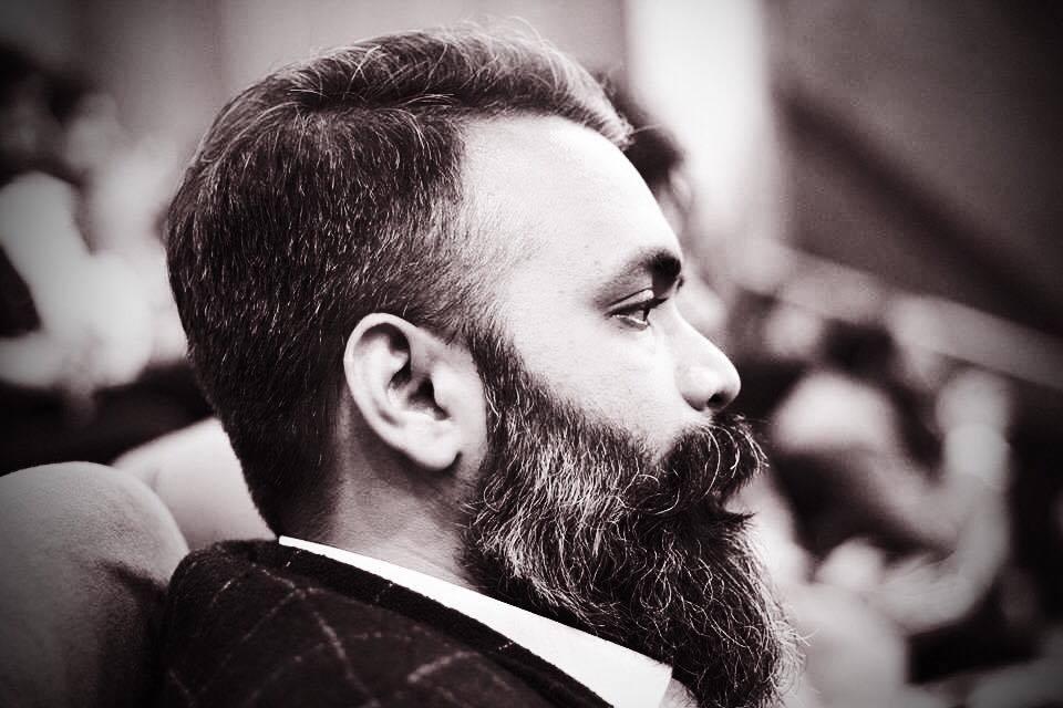 اطالوی مصور جو امام حسین سے ملاقات کی آرزو رکھتا تھا