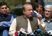 In Pakistan, a Probe and a Power Play