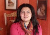 عائشہ گلالئی، میں بھی ایک عورت ہوں