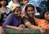 روہنگیا مسلمان دنیا کی مظلوم ترین اقلیت ہیں